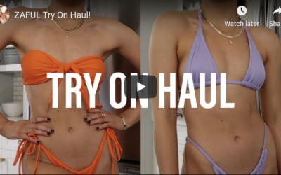 Best Online Clothing: Zaful Video Review