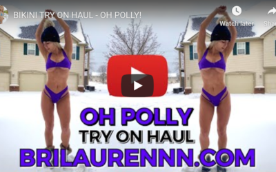 Best Online Clothing: Oh Polly Bikini Video Review