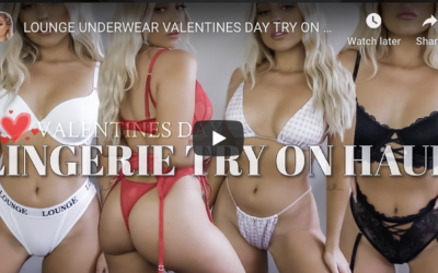 Lounge Underwear Reviews by Kasey